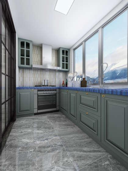 玉泰未來城L1廚房