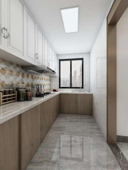 祥瑞家園B1廚房