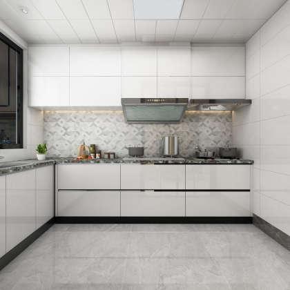 錦繡蘭城B15棟1廚房