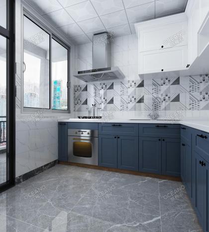 海倫國際5棟01廚房