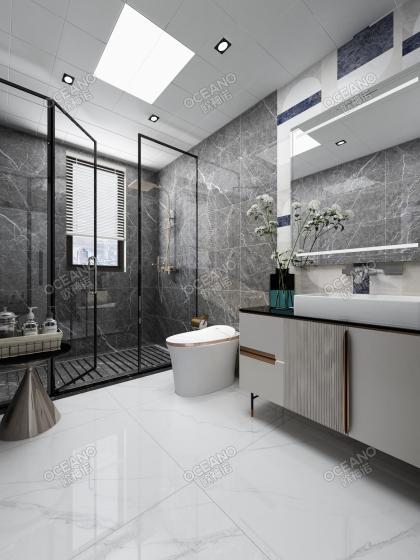 中梁·云天府119平戶型衛浴