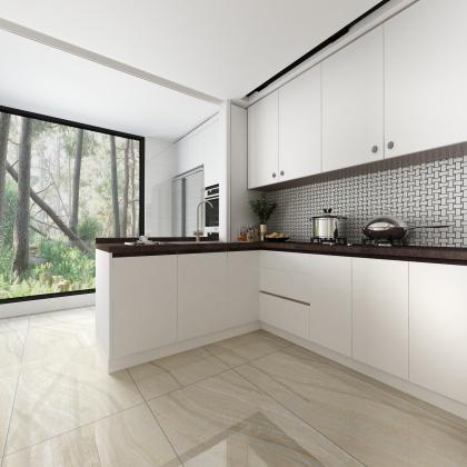 頡冠·頤博園現代廚房