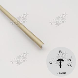 FX-LP123A弧形丁字條